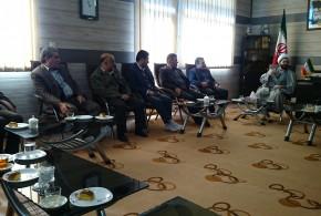 برگزاری جلسه شورای فرهنگ عمومی