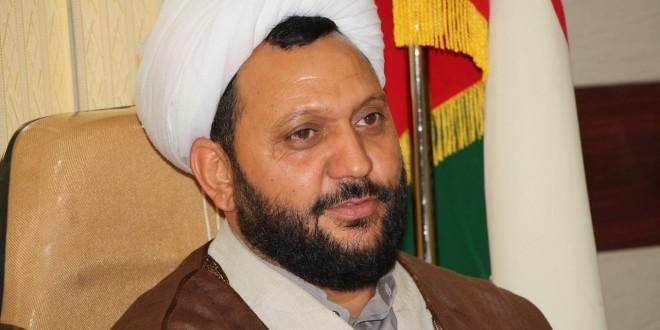 حجت الاسلام والمسلمین استیری،امام جمعه باقرشهر: تحریم های تکراری؛ تنها سلاح موجود آمریکا  علیه ایران است