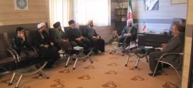 جلسه هماهنگی مراسم ویژه شهادت حضرت زهرا (س)برگزارشد
