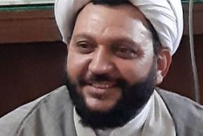 حجت الاسلام والمسلمین حاج آقااستیری امام جمعه باقرشهر: روزطبیعت را در خانه می مانیم