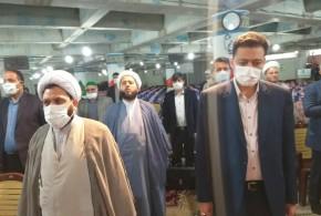 سومین رزمایش مواسات و کمکهای مومنانه در باقرشهر برگزار شد