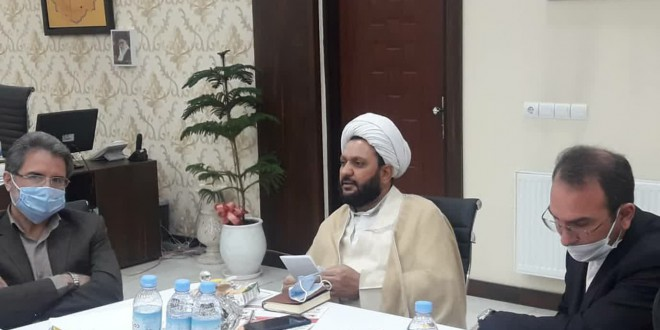 حجت الاسلام والمسلمین استیری امام جمعه باقرشهر :مرکزاهدای کتاب در مصلی باقرشهر راه اندازی میشود