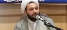 حجت الاسلام والمسلمین استیری امام جمعه باقرشهر:بی توجهی به فرهنگ عفاف وحجاب سبب بروز ناهنجایهای اجتماعی میشود