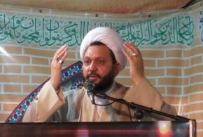 حجت الاسلام والمسلمین استیری امام جمعه باقرشهر وکهریزک: مدیریتهاباید بر اساس شایسته سالاری باشد