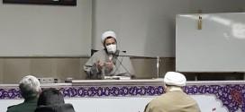 حجتالاسلام والمسلمین حاج آقا استیری:انصاف ازجمله موثرترین عوامل تحکیم روابط خانوادگی درجامعه است