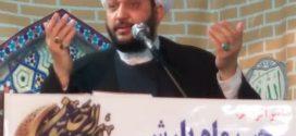 حجت الاسلام والمسلمین استیری امام جمعه باقرشهر وکهریزک:عمل بههنگام، یکی از ویژگی شخصیت انقلابی زینب کبری است